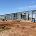 169th Fighter Wing building construction