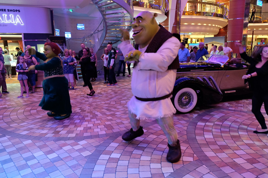 The World's Best Photos of cruise and dreamworks - Flickr