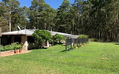 864 Markwell back road, Markwell NSW