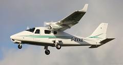 Tecnam P-2006T G-XVAX Lee on Solent Airfield 2018 (SupaSmokey) Tags: tecnam p2006t gxvax lee solent airfield 2018