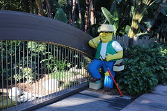 """Lego Sleepy Fisherman • <a style=""""font-size:0.8em;"""" href=""""http://www.flickr.com/photos/28558260@N04/45567234464/"""" target=""""_blank"""">View on Flickr</a>"""