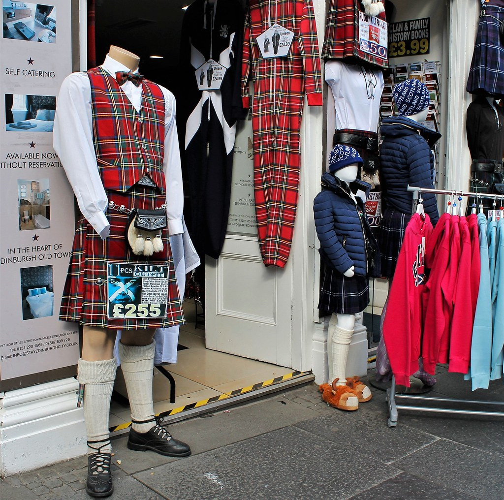 The World's most recently posted photos of kilt and scotland
