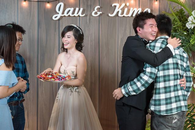 20181020沛釗&孟柔墾丁凱薩婚禮-79