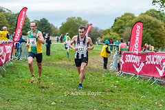 DSC_8981 (Adrian Royle) Tags: nottinghamshire mansfield berryhillpark sport athletics xc running crosscountry eccu relays athletes runners park racing action nikon saucony