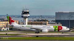 CS-TUB TAP - Air Portugal Airbus A330-900 (Neo) (José M. F. Almeida) Tags: spotting lisboa lisbon lis lppt aircrafts airplane airport airlines airways aircraft cstub tap air portugal airbus a330900 neo