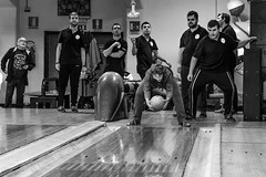 Bowling (Ruù) Tags: bowling special olympics team guys enjoy your time friends love volunteering beneficence play strike livorno sport