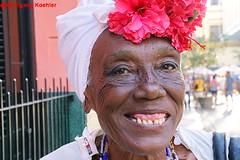 Cuban lady (elbigote1946) Tags: smile teeth cuba lady havanna