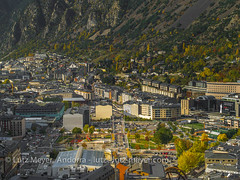 Andorra living. The center, Andorra city, the center, Andorra (lutzmeyer) Tags: 90mm andorra andorralavella andorracity avingudacarlemany avingudanacionsunides ee escaldes europe iberia iberianpeninsula lutzmeyer pirineos pirineus pratdelroure pyrenees pyrenäen recdelsola above aerialview autumn bewässerung bewässerungskanal bild capital center centre city ciudad ciutat family foto fotografie freizeit freizeitpark fromtop hauptstadt hauptstrasse herbst hivern iberischehalbinsel image imagen imatge invierno leisure lliure lutzlutzmeyercom mainroad mfmediumformat november novembre noviembre oben ontop otono photo photography picture sonnenaufgang sortidadelsol stadtgebiet sunrise tardor town wassergraben wasserkanal winter engordany escaldesengordany