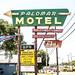 Palomar Motel