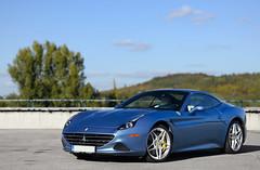 Ferrari California T (Mysea!) Tags: ferrari california t auto car sportcar worldcars nikon df 50mm hungaroring paddock hungary