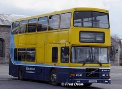 Dublin Bus RV446 (99D446). (Fred Dean Jnr) Tags: broadstone dublin buseireannbroadstonedepot april2010 rv446 99d446