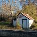 Lock Keeper's Hut