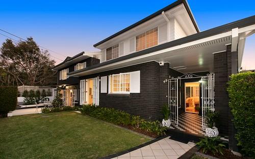 49 Mark Street, New Farm QLD