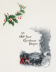 Christmas dinner card with a holly branch (Free Public Domain Illustrations by rawpixel) Tags: pdproject20 pdproject20batch44 pdproject22 phone por vector pdproject20batch44x antique art arts artwork branch card christmas decor decoration dinner drawing festive green greeting greetings happy historic historical history holiday holly illustration meal merry name ornament ornamental painting party people pine postcard print publicdomain retro season seasonal snow snowy supper vintage winter xmas yeoldetymechristmasdinner year