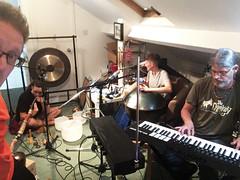 Starfish Haiku at Aloft Studios (unclechristo) Tags: chrisconway starfishhaiku