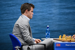 Magnus Carlsen (Julysha) Tags: tatasteelchesstournament chess people acr d850 wijkaanzee tournament 2019 nikkor7020028vrii thenetherlands winter january