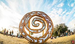 Portal Art Day - Divisuals