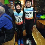 Teck North Zone SL-GS races at Troll Ski Resort/Lightning Creek Ski Club - January 2019