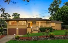29 Peel Road, Baulkham Hills NSW