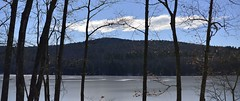 2018_1203Decent-December-Day0001 (maineman152 (Lou)) Tags: panorama westpondpanorama westpond decemberday nature naturephoto naturephotography landscape landscapephoto landscapephotography winter winterweather december maine