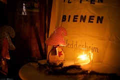 Marché de Noël Heddesheim 2018   059 (Distagon12) Tags: noel marchédenoël weihnachtsmarkt weihnachten light lumière licht heddesheim holiday deko night nacht nuit villenuit candle navidad christmas noël