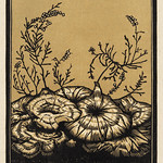 Blossoming plants (1917) by Julie de Graag (1877-1924). Original from The Rijksmuseum . Digitally enhanced by rawpixel. thumbnail