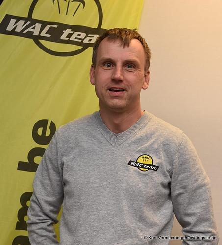 WAC Team (248)