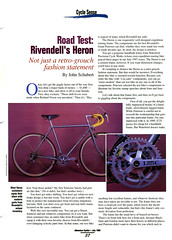 Rivendell Heron   001 (kurtsj00) Tags: rivendell heron bicycle adventure cyclist