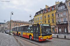 Mercedes-Benz Conecto G - 6210 - 116 - 21.12.2018 (VictorSZi) Tags: poland warsaw varsovia transport publictransport bus autobuz winter iarna nikon nikond5300 december decembrie