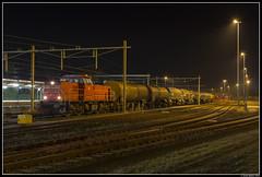 DB Cargo 6417, Almelo (J. Bakker) Tags: db dbc cargo 6400 6417 63480 almelo nederland