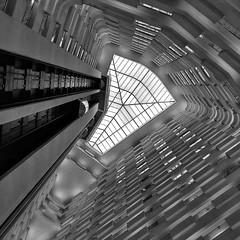 Hotel Barcelo (sketch-74) Tags: hotelbarcelo hotel mexico travelmexico mexicodf streetphoto building architecture patterns blackandwhite blackandwhitephoto samsung streetshoot travel lookup barcelo