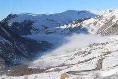 inversion - route du Col du Lautaret (CHRISTOPHE CHAMPAGNE) Tags: 2019 hautees alpes 05 route col lautaret d1091