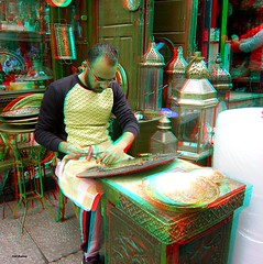 04_anaglyph_dub_tx_PC290080 (said.bustany) Tags: 2018 dezember ägypten anaglyph rotcyan redcyan 3d kairo cairo public