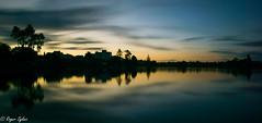 Lake Rotoroa Hamilton nz (rogsykes) Tags: sunrise sonya77ii rotoroa lake hamilton nz beautyofwater