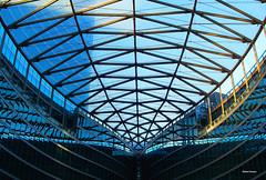 Le ali del potere (stefano.chiarato) Tags: milano lombardia italy palazzi astratto abstract urbanabstract urban pentax pentaxk70 pentaxflickraward architettura architecture pattern