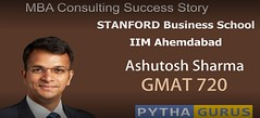 MBA Consulting Success Story (phythagurus1) Tags: best us mba consulting essay consultants