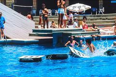 Slides May 1987, Club Med, Kamarina, Sicily (alh1) Tags: clubmed 165 1987 box16 italy may sicily copies film slides transparencies
