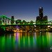 Green Story Bridge