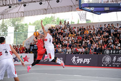 3x3 FISU World University League - 2018 Finals 282 (FISU Media) Tags: 3x3 basketball unihoops fisu world university league fiba