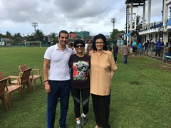 IMG-20181014-WA0008 (All_the_HGs) Tags: 2018 hgfa cricket match 3generations october2018 janakaranawakagrounds malliswon