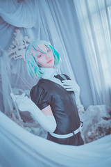 20181019-_DMW4726ps (Tony0613) Tags: sony ilce7 a7ii a7m2 alpha taipei taiwan cosplay coser anime 外拍 人像外拍 sonyphoto sonyalpha 台北 台灣 anmine 人 cute kawai like 人像 寶石之國 宝石の国 鑽石 ダイヤモンド diamond