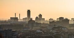 2018-12-09-DSCF5874-HDR.jpg (paloa916) Tags: pomeriggio città brescia inverno inquinamento paesaggiourbano case