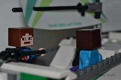 Sailing (307/365) (Tas1927) Tags: 365the2018edition 3652018 day307365 03nov18 lego minifigure minifig