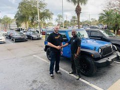Thanks Jonathan! (Autolinepreowned) Tags: autolinepreowned highestrateddealer drivinghappiness atlanticbeach jacksonville florida