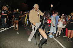 037 (morgan@morgangenser.com) Tags: westhollywood halloween 2018 weho carnival costumes crazy funny bizarre sexy naked lingerie donaldtrump stormydaniels photobymorgangenser scarytights exposing flashing photographers colorful lgbt dressingup dessingdown