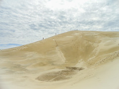 Brazil_25_01_2018_114 (Nekrasoff Oskar) Tags: brazil florianopolis floripa joaquina santacatarina clouds island sand sanddune sanddunejoaquina sky
