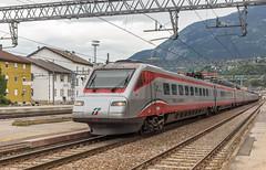 Trenitalia ETR. 485.010 Trento (Hans Wiskerke) Tags: trento trentinoaltoadige italië it