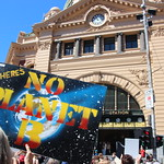 No Planet B - Funeral for our future - Melbourne - IMG_3561 thumbnail