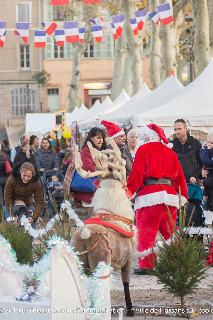 1&2/12/2018 - XIème Marché de Noël