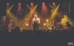 Myrkur - live in Kraków 2018 - fot. Łukasz MNTS Miętka_-22
